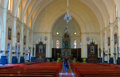 Hai Phong Great Church