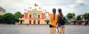 Hai Phong Opera House