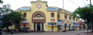 Hai Phong Post Office