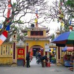 Du Hang Pagoda in Hai Phong
