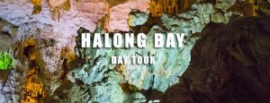 Halong Bay day tour from Hai Phong