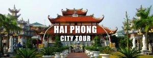 Hai Phong city tour, discover more