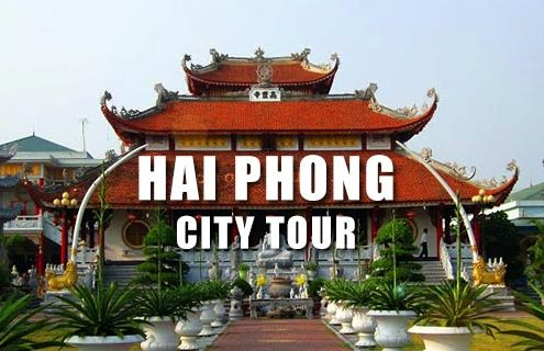 Hai Phong city tour, discover more