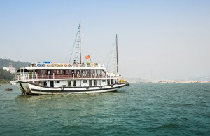 halong bay tours from hai phong