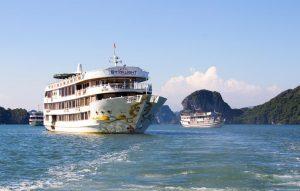 luxury-starlight-cruise-to-bai-tu-long-bay hai phong tours