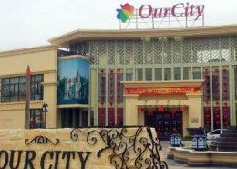 Our city Hai Phong