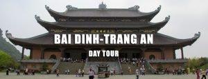 Bai Dinh Trang An day tour from Hai Phong