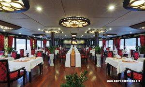 Restaurant starlight cruise