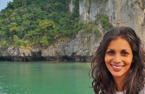 The best less touristy way to explore Halong Bay
