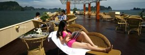 Halong bay tour from Ho Chi Minh