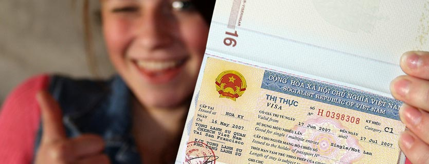 Visa Approval Letter service in Hai Phong