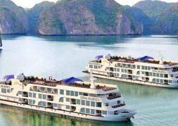 Hai Phong Era Cruise