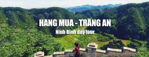 Mua cave Trang An day tour from Hai Phong