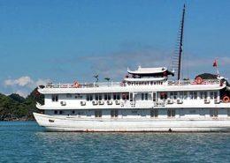 Oriental Sails 1 Hai Phong