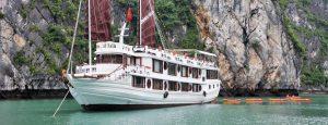 Oriental Sails 2 Hai Phong