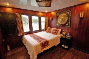 double cabin Vspirit cruise