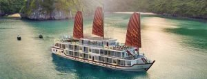 Hai Phong Azalea Cruise
