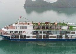 Hai Phong Mon Cheri Cruise