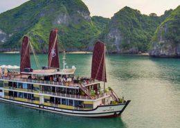 Hai Phong Orchid Cruise
