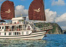 Halong LaFairy Cruise