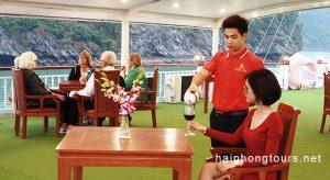 Sundeck Hai Phong Calypso Cruiser
