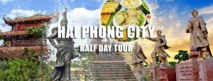 Hai Phong city half day tour