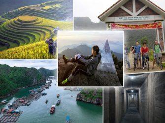 Highlights of Northen Vietnam 8 day